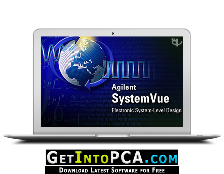 Get into PC » Keysight SystemVue 2018 Free Download