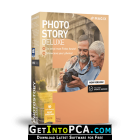 MAGIX Photostory Deluxe 2019 18.1.1.28 Free Download