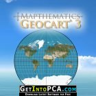 Mapthematics GeoCart 3.2.0 Free Download