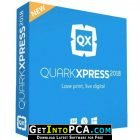 QuarkXPress 2018 14.0.1 Windows and macOS Free Download