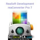ReaSoft Development reaConverter Pro 7.426 Free Download