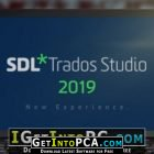 SDL Trados Studio 2019 Professional 15.0.0.29074 Free Download