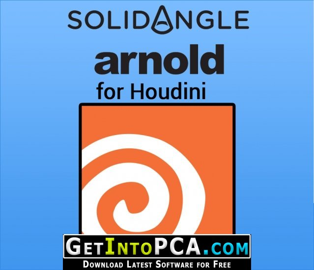 Solid Angle Arnold 3 1 0 for Houdini Free Download