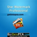 Star Watermark Professional 1.2.3 Free Download