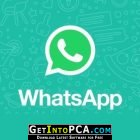WhatsApp for Windows 0.3.416 Free Download
