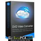WonderFox DVD Video Converter 16.0 Free Download