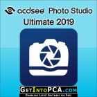 ACDSee Photo Studio Ultimate 2019 Free Download