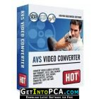 AVS Video Converter 10.1.2.627 Free Download