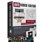 AVS Video Editor 8.1.2.322 Free Download