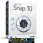 Ashampoo Snap 10.0.7 + Portable Free Download