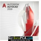 Autodesk AutoCAD 2019.1.2 Free Download