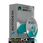 Autodesk Maya 2016 Free Download