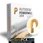 Autodesk PowerMill Ultimate 2019.1 Free Download
