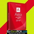 Avira Antivirus Pro 2018 15.0.40.12 Free Download