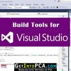Build Tools for Visual Studio 2017 Free Download