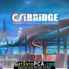 CSiBridge Advanced with Rating 20.2.0 Free Download