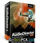 CyberLink AudioDirector Ultra 9.0.2031.0 Free Download