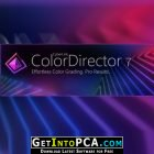CyberLink ColorDirector Ultra 7.0.2103.0 Free Download