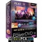 CyberLink PowerDVD Ultra 18.0.2107.62 Free Download