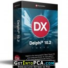 Embarcadero Delphi 10.2.3 Lite 14.4 Free Download