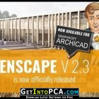 Enscape3D 2.3.2.703 for Revit SketchUp Rhino ArchiCAD Free Download