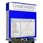 GeoGebra Windows Installer 6.0.496.0 Free Download