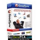 GoodSync Enterprise 10.9.8.8 Free Download