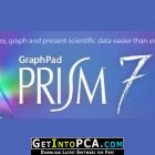 GraphPad Prism 2018 7.05 Free Download