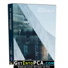 Graphisoft Archicad 22 Build 400 Free Download