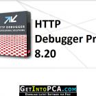 HTTP Debugger Pro 8.20 Free Download