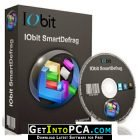 IObit Smart Defrag Pro 6.1.0.118 Free Download