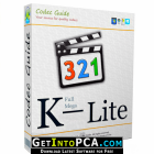 K-Lite Codec Pack 14.5 Mega Free Download