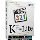 K Lite Mega Codec Pack 14.4.5 Free Download