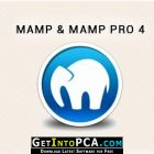 MAMP & MAMP PRO 4.0.1.36039 Free Download
