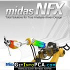 midas NFX 2018 R1 Build 2018.08.27 Free Download