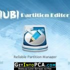 NIUBI Partition Editor 7.0.7 Server Edition Free Download