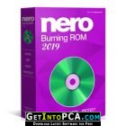 Nero Burning ROM 2019 + Portable Free Download