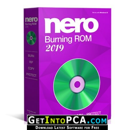 nero burning rom gratis download
