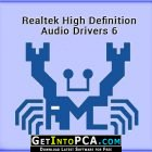 Realtek HD Audio Driver 6.0.1.8541 Free Download