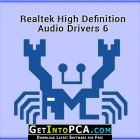 Realtek High Definition Audio Drivers 6.0.1.8522 Free Download