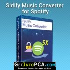 Sidify Music Converter for Spotify Free Download