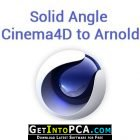 Solid Angle Cinema4D to Arnold 2.4.0.1 Free Download