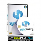 Syncovery Pro Enterprise 8.02 Build 61 + Portable Free Download