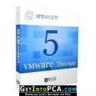VMware Thinapp Enterprise 5.2.4 Build 9964600 Free Download