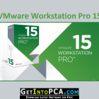 VMware Workstation Pro 15 Free Download