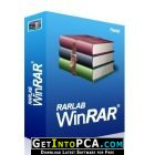 WinRAR 5.61b Free Download