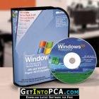 Windows XP Professional SP3 x86 x64 August 2018 Free Download