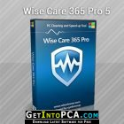 Wise Care 365 Pro 5.1.6 Build 506 Free Download