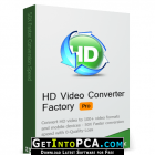 WonderFox HD Video Converter Factory Pro 16.3 Free Download