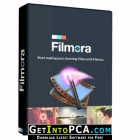 Wondershare Filmora 8.7.4.0 Free Download